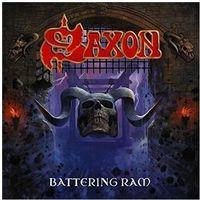 Pozostała muzyka rozrywkowa, BATTERING RAM - Saxon (Płyta winylowa)