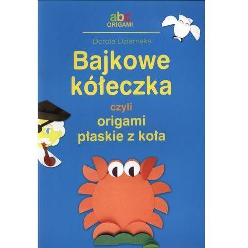 Literatura młodzieżowa, Bajkowe kółeczka (opr. miękka)