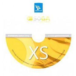 SOGA XS - oprogramowanie dla małej gastronomii