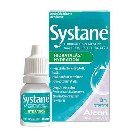 Krople do oczu, Systane Hydration 10 ml