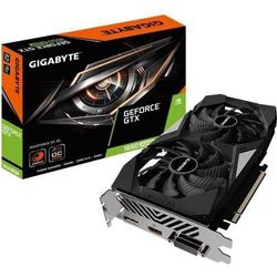 Karta VGA Gigabyte GeForce GTX 1650 SUPER WINDFORCE OC 4G 4GB GDDR6 128bit DVI+HDMI+DP PCIe3.0