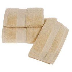 Luksusowe ręczniki kąpielowe DELUXE 75x150cm Miód Honey