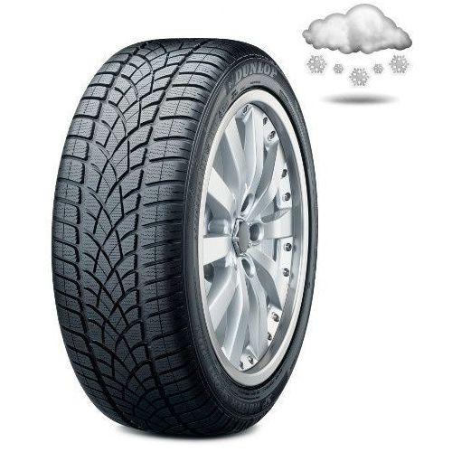 Opony zimowe, Dunlop SP Winter Sport 3D 215/55 R16 93 H