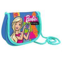 Torebki dziecięce, Torebka na ramię Barbie 372649 - Starpak