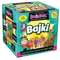 BrainBox. Bajki