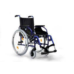 Wózek inwalidzki ze stopów lekkich D200 VERMEIREN
