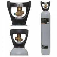 Pozostałe narzędzia spawalnicze, BUTLA do GAZU CO2 Butla do Spawania MIG MAG
