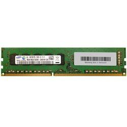 Pamięć RAM 1x 4GB SAMSUNG ECC UNBUFFERED DDR3 1333MHz PC3-10600 UDIMM M391B5273CH0-CH9