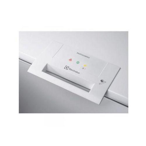 Zamrażarki, Electrolux EC5231AO