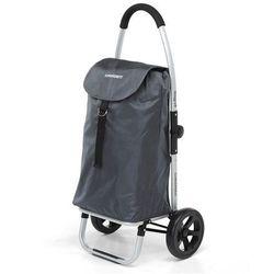 Wózek na zakupy Foppapedretti Go Shop - szary