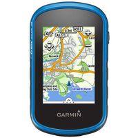 Nawigacja turystyczna, Nawigacja GARMIN eTrex Touch 25 EE