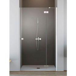 Radaway Essenza New DWJ drzwi prysznicowe 100 cm prawe 385014-01-01R