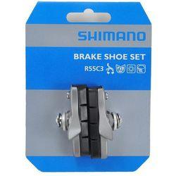 Shimano R55C3 - Klocki hamulców szczękowych