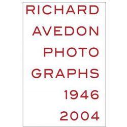 Richard Avedon: Photographs 1946-2004 (opr. miękka)