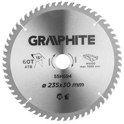 Tarcza GRAPHITE 55H694