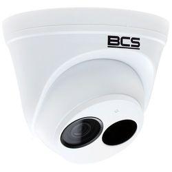 Kamera IP sieciowa kopułowa BCS Point BCS-P-214R3S-E 4Mpx IR 30m