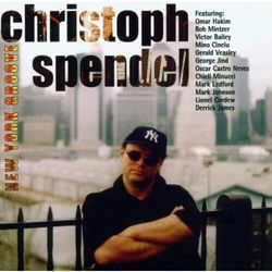 Cristoph Spendel - New York Groove
