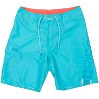 Kąpielówki, strój kąpielowy RIP CURL - Shock Games Blue Atoll (3405) rozmiar: 30