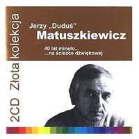 Pop, Zlota Kolekcja - Jerzy 'Dudus' Matuszkiewicz