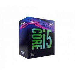 Procesor Intel Core i5-9400F BOX (BX80684I59400F)