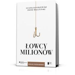 Łowcy milionów (opr. twarda)