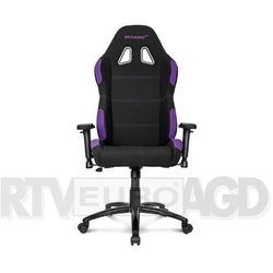 Akracing Gaming Chair K7012 (czarno-fioletowy)
