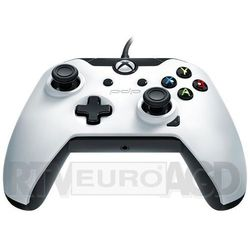 PDP Xbox One & Windows Wired Controller (biały)