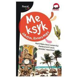 Meksyk przewodnik Lajt - Wysyłka od 3,99 - porównuj ceny z wysyłką (opr. miękka)