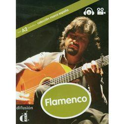 Flamenco + DVD (opr. miękka)