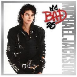 Bad - 25th Anniversary Deluxe [3CD/DVD] - Michael Jackson