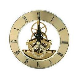 Wkładka zegarowa Skeleton clock 126mm