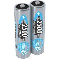 Baterie, Bateria ANSMANN MaxE Plus Mignon HR6/AA (2 szt.)