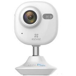 Kamera Ezviz C2 Mini Plus 2 Mpix 1080p (2,8 mm) CS-CV200-A0-52WFR; niania elektroniczna; Wi-Fi; IR 7,5.