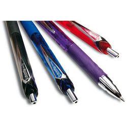 Pentel Długopis żelowy KL257 Automat Czarny Darmowy odbiór w 20 miastach!