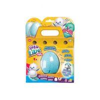 Pozostałe zabawki, Kurczaczek niespodzianka 2 3Y36ES Oferta ważna tylko do 2022-05-09