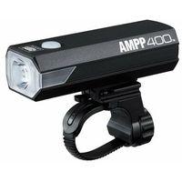 Oświetlenie rowerowe, Lampka rowerowa CATEYE AMPP 400 DARMOWY TRANSPORT