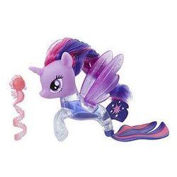 Magiczne podwodne kucyki My Little Pony (Twilight Sparkle)