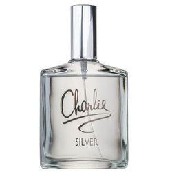 Revlon Charlie Silver Woman 100ml EdT