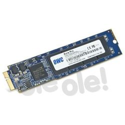 OWC Aura Pro SSD 120GB Macbook