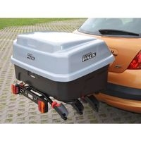 Pozostałe bagażniki i akcesoria transportowe, Boxxy kufer na platformę na hak