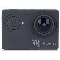 Kamery sportowe, Kamera sportowa FOREVER SC-410 4K + Pilot