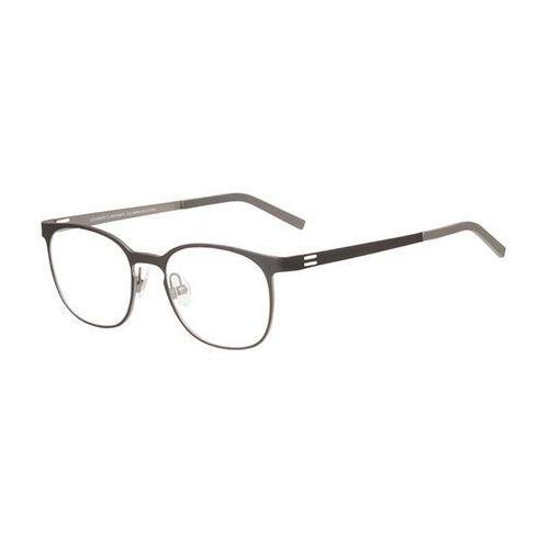Okulary korekcyjne, Okulary Korekcyjne Prodesign 6166 with Nosepads 6021