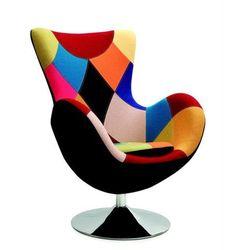 Krzesło Butterfly fotel