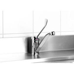 Bateria umywalkowa - łokciowa | HENDI, 970522
