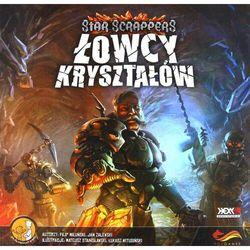 Gra Łowcy Kryształów - DARMOWA DOSTAWA OD 199 ZŁ!!!