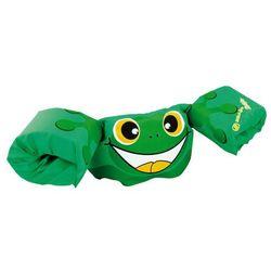 Sevylor kamizelka asekuracyjna Puddle Jumper Deluxe green frog - BEZPŁATNY ODBIÓR: WROCŁAW!