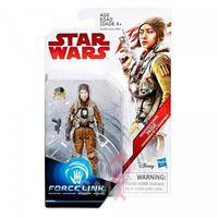 Figurki i postacie, Star Wars Figurka Force Link Paige