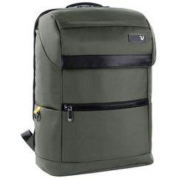 "Roncato Rover 15L plecak miejski na laptopa 15,6"" / antracyt - antracyt"