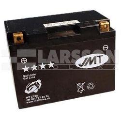 Akumulator żelowy JMT YTZ12S (WPZ12S) 1100324 Honda CBR 1100, FJS 600