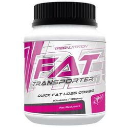 TREC FAT TRANSPORTER - 90 TABL.